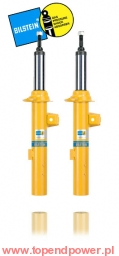 Bilstein B8 Rear Shocks Absorbers - VW Scirocco 1.4 TSI / 2.0 TDI / 2.0 TSI / 2.0 R 08+