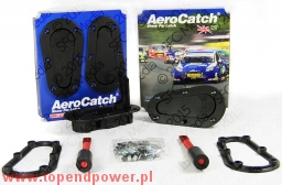 Zapinki AeroCatch Flush Plus