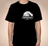 T-Shirt Top End Power wer. 1 (czarny)